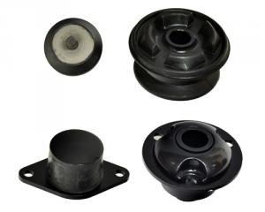suspension rubber parts for truck