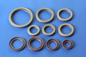 oil seals for heavy duty machine